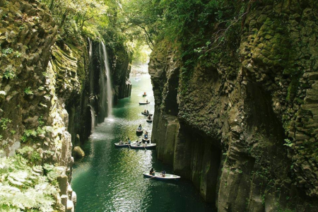 Georgia cave tours